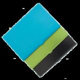 Visitekaarthouder colour it_