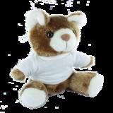 Knuffel met naam Teddybeer_