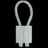 Sleutelhanger locked_