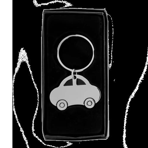 Sleutelhanger auto
