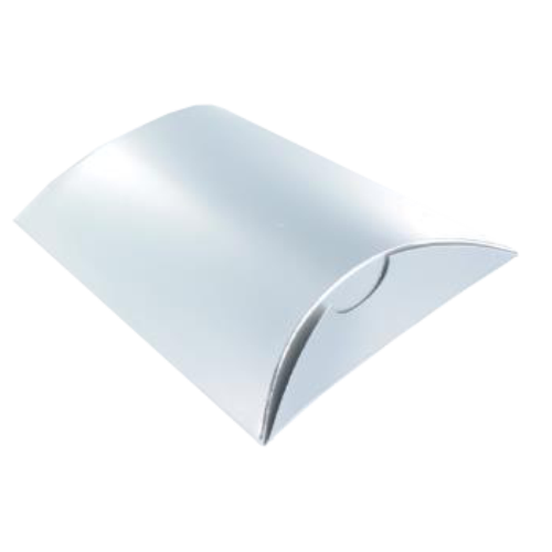 Gift box zilver