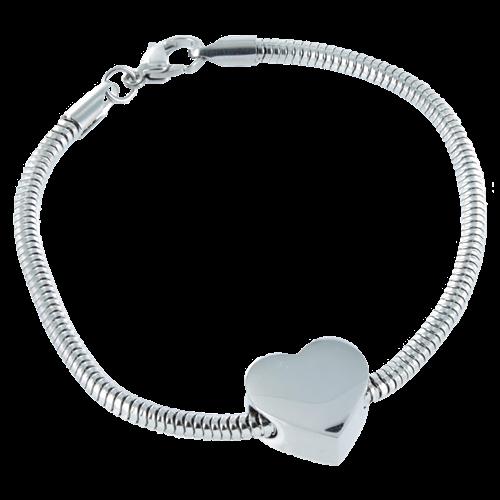 Armband snake model hart