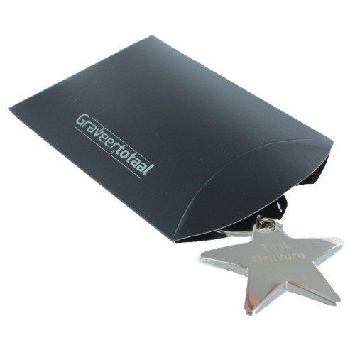 Gift box mini graveertotaal bedrukking