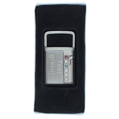 Sleutelhanger automaat pook
