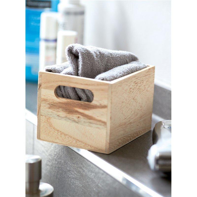 Toilet / badkamer handdoeken set