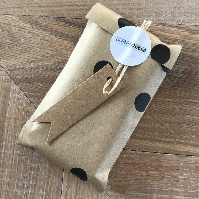 Tip! Gratis inpakservice (tijdelijk gratis)