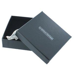 Gift box met Graveertotaal bedrukking